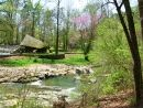 Every trail..great site for hikes...this link has Arkansas hikes