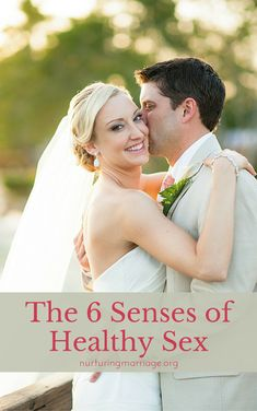 Sex is something that brings you and your spouse together in a very complete way. You give yourself, wholly, to each other, and are able to express love in a beautiful, and meaningful way. Using all of your senses in the love-making arena, can make for very enjoyable, and fulfilling sex. Here are some thoughts on why you need your five senses (and an additional sixth sense) when making love.