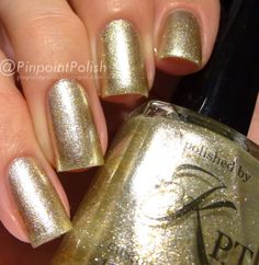 Polished by KPT - Liquid Gold