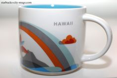 A source for Starbucks City Mugs collectors