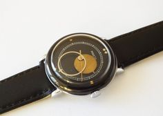 Rare Russian vintage Watch Copernicus