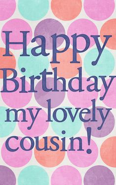 Happy Birthday Little Cousin with regard to Inspiration - Birthday Ideas Make it Happy Birthday Wishes Cousin, Cousin Birthday Quotes, Birthday Blessings, Happy 2nd Birthday, Happy Birthday Messages, Happy Birthday Quotes, Happy Birthday Images, Happy Birthday Greetings, Happy Birthdays
