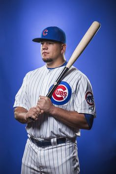 Kyle Schwarber Next Big Thing at Wrigley - FanRag Sports Chicago Cubs Wallpaper, Kyle Schwarber, Cubs Baseball, Major League, Mlb, Baseball Cards, Big Thing, Sports Teams, Cubbies