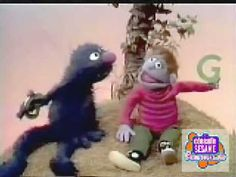 Classic Sesame Street: Two G-Sounds (song) 2nd Grade Spelling, First Grade Phonics, Teaching First Grade, Word Study, Word Work, Journeys Reading Series, Between The Lions, Phonics Videos, Letter Song