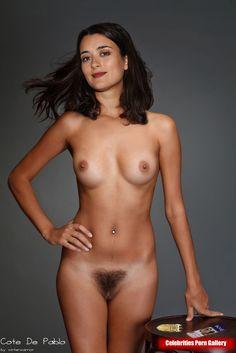 Image result for Cote de Pablo Naked
