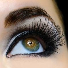 9e84d874e13 Mirenesse Cosmetics Secret Weapon Supreme 24Hr Mascara 10g/0.35oz Black  FREE FULL SIZE Secret