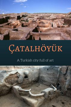 The city of Çatalhöyük points to one of man's most important transformations, from nomad to settled farmer. Interior Design History, Edgar Cayce, Dreams And Visions, Ancient Near East, Team Photos, Ancient Civilizations, Crete, Anthropology, Prehistoric