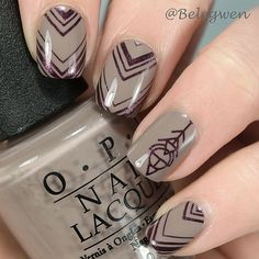 Belegwen: OPI Berlin There Done That