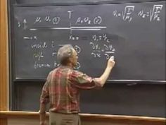 Lec 08: Traveling Waves, Sound Waves, and Energy in Waves | 8.03 Vibrati...