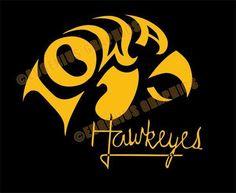Love me some Hawkeyes!