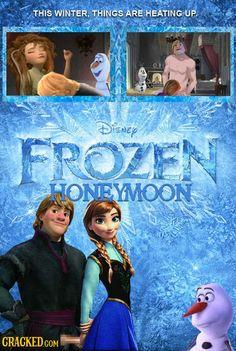 32 Disney / Pixar Movie Ideas That Would Bankrupt Them | Cracked.com
