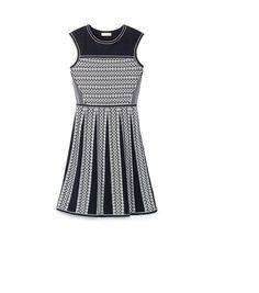 Tory Burch Monique Dress : Women's Dresses   Tory Burch