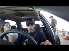 Border Patrol Assaults Man, Rips Him From Car, Traumatizes Family For Asserting His Rights | Truth & Action