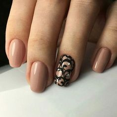 Cute & Easy Short Nail Art Ideas for Spring - Nails C