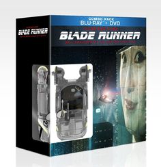 Mid-Week Poll: Do We Need Another 'Blade Runner' Box Set? - High-Def Digest: The…