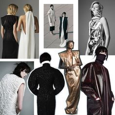 collections by ZAID AFFAS