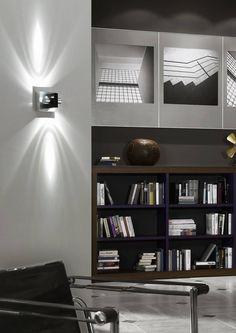 Beau McClellan | Bomac | Contemporary LED wall light