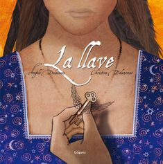 """Angèle Delaunois / Christine Delezenne. """"La llave"""". Editorial Lóguez Shaun Tan, Dog Tag Necklace, Arrow Necklace, Tans, Simple, Products, War, Refugee Camps, Syrian Refugees"""