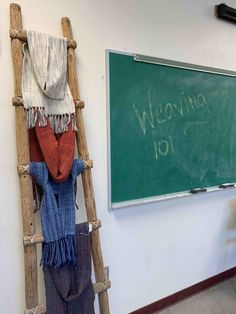 Teachers Gotta Teach or How to Become One - Yarnworker - Know-how for the rigid heddle loom