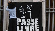 Debate irá reunir o Movimento Passe Livre de São Paulo e o grupo carioca Favela Não se Cala
