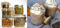 Guía de Semillas comestibles - Vida Lúcida