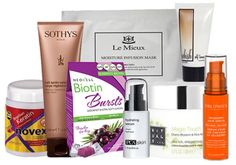 Who Wants To Win NEW Beauty Products?