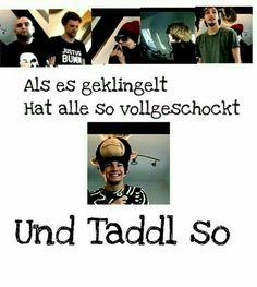 ApeCrime, IBlali, Taddl und Ardy