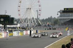 Historic victory at 2006 24h Le Mans for Audi R10 TDI