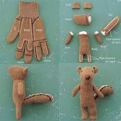 giocattoli-fai-da-te-pupazzi-riciclo-creativo-tessuti-stoffa-vestiti-per-fare-giochi-bambini.jpg (425×425)