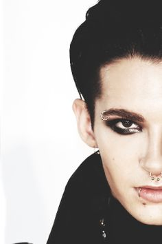 Bill Kaulitz / Tokio Hotel