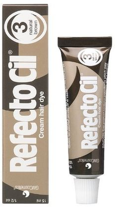 REFECTOCIL Cream Hair Tint Chestnut oz >>> Check out the image by visiting the link. Eyebrow And Eyelash Tint, Eyelash Tinting, Eyebrow Tinting, Eyebrows, Eyelashes, Blacker Than Black, Dull Hair, Natural Brown, Dark Brown