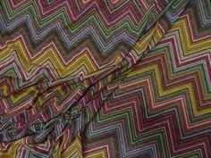 Jersey Coton melangé fin Imprimé en 1.50M de large - Boutique www.de-tissus-en-couture.com5.50/m