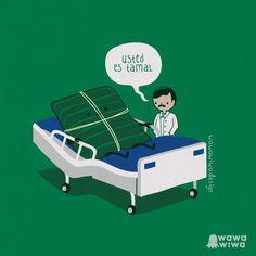 Spanish #puns!