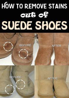 47 beste afbeeldingen van Schoenverzorging Suède schoenen
