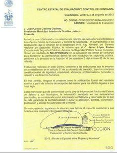 Director de Policía de Tonalá, en la mira por Narcobloqueos | AmplificadorGDL