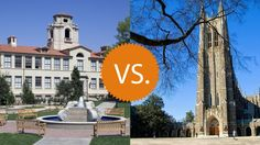 Pomona College Vs Duke University