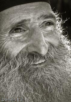 Părintele Simeon - Documentare la Mănăstirea Oaşa