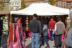 Fabrics Imported from India