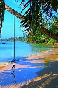 Koh Mak Island, Thailand. How I wish we could be there right now!