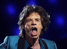 What do Mick Jagger, Susan Boyle, Lou Reed & Margaret Thatcher have in common?