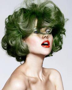 Mossy Green  @Stephen McElhinney McElhinney  Dimmick