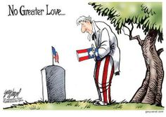 No Greater Love  Memorial Day