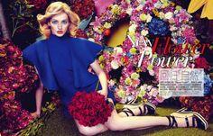 Femina Magazine by Shxpir