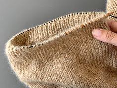 Straw Bag, Free Pattern, Diy And Crafts, Reusable Tote Bags, Knitting Tutorials, Ribe, Sewing Patterns Free, Knitting Charts