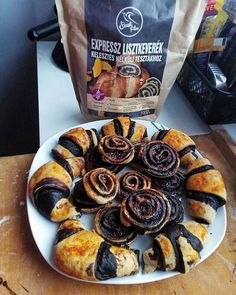 Dairy Free Recipes, Healthy Recipes, Paleo Diet, Keto, Healthy Cake, Croissant, Free Food, Healthy Lifestyle, Low Carb
