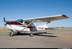 Cessna U206F Stationair aircraft picture