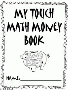 Printables Touch Math Worksheet math worksheets and touch on pinterest second grade with the teacher wears prada running wedding money