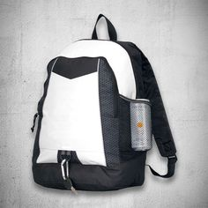 Gemline-Impulse Backpack-5340
