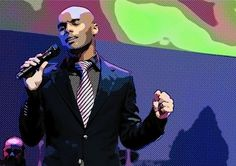 Black Concert: Kenny Lattimore Live in San Jose CA Thursday 12-22!