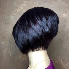Cute cut and coloring! Missy, this would look really good on you!